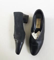 Vintage kozne cipele