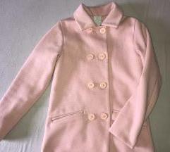 Beba kids rozi kaput 12 / XS