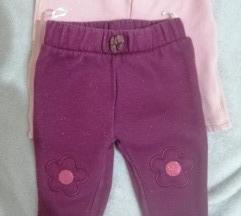 3para pantalonice za devojcicu
