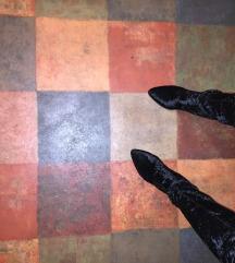 Damske cizme