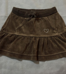 H&M decija suknja