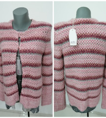 ESPRIT roze džemper