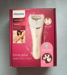 PHILIPS epilator BRE 611 00