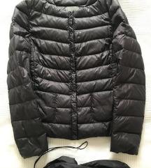 Benetton jakna  paperje-KAO NOVA-SNIZENA NA 3500