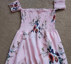 Duga letnja haljina M/L/XL