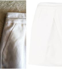 Nova bela suknja