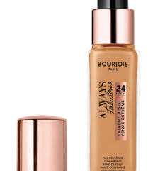 💓 BOURJOIS ALWAYS FABULOUS FOUNDATION 415 💓 NOVO