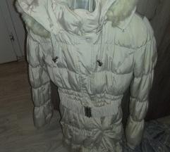 Staff zimska jakna punjena perjem