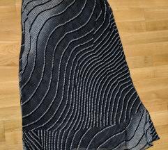 Duza suknja