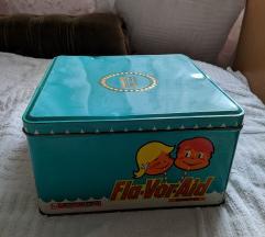 Limena kutija Fla Vor Aid