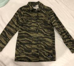 H&M vojnicka jaknica