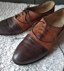 Carlo Gaugin ravne cipele