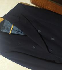 Savršen italijanski kaput. Maxi. Like D&G