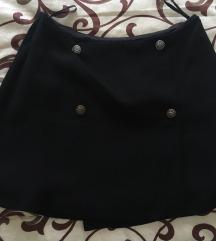 Kao nova suknjica