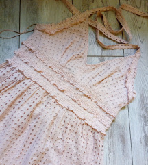 TOPSHOP puder haljina