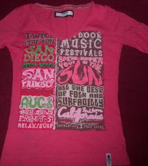 Majica TIMEOUT