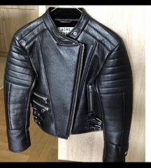 Acne biker jacket