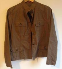 Braon tanka jakna