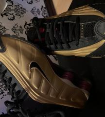 Nike shox 37,5 kao nove % 5800