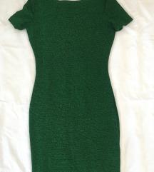 Nova zelena haljina  Koton