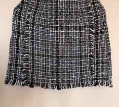 Shein suknja
