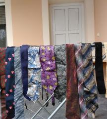 14 kravata ralicitih brendova