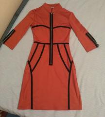 Nova haljina like Herve Leger