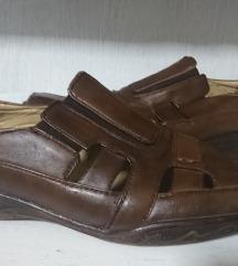 NOVE Mikeli Line sandale 45
