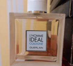 Guerlaun Ideal Cologne tester