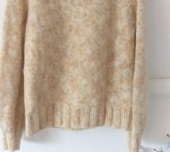 Vuneni džemper 😊