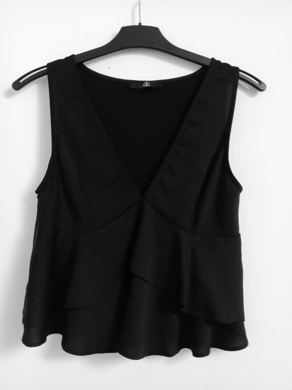 Zara Miss Guided majica/bluza