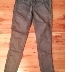 Sive skinny pantalone XS