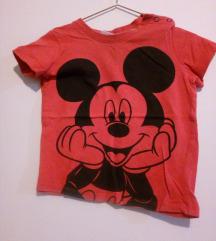 Miki maus majica za bebe