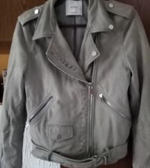 Kozna jakna ,