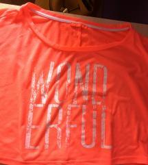 Fluorescentna majica