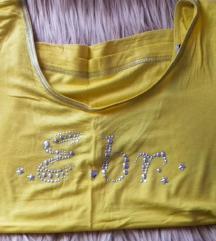 Žuta majica