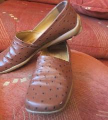Kožne cipele, retro