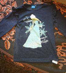 Disney elsa bluza 122