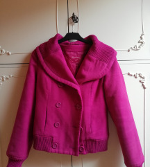 Zimska ciklama jakna