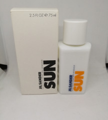 Original zenski parfem JIL SANDER Sun