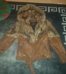 Zimska jakna, pretopla
