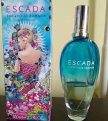 Escada - Turquoise Summer
