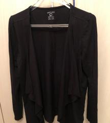 Crni džemper/blejzer