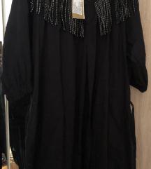 Dixie haljina crna
