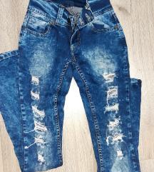Pantalone S-M