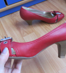Graceland cipele na stiklu