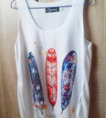 Majica M NOVO