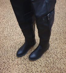 Safran cizme