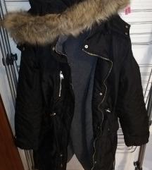 Amisu zimska jakna  vel 40