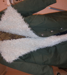 Replay jakna parka S M